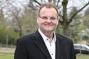Rentenberater Michael Schmitz